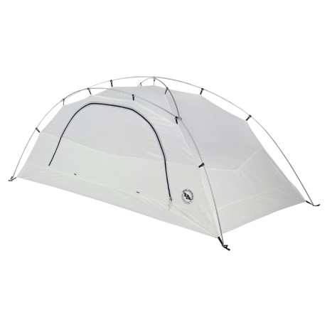 Big Agnes Salt Creek Tent with Footprint - 2 Person, 3 Season