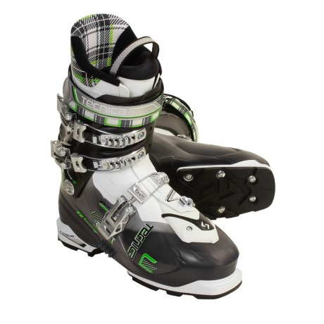 Tecnica Agent AT Ski Boots (For Men and Women)