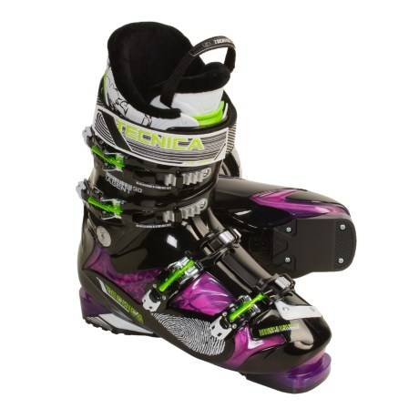 Tecnica Agent 90 Alpine Ski Boots (For Men)