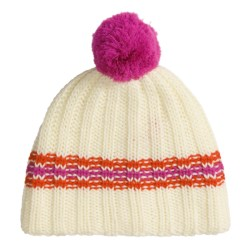 SmartWool Roundabout Hat - Merino Wool (For Youth)