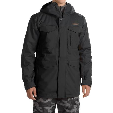 Burton Covert 2L Jacket - Insulated (For Men)