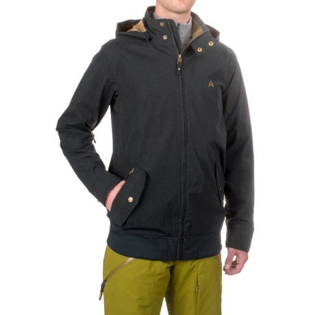 Burton Barracuda Jacket - Waterproof (For Men)