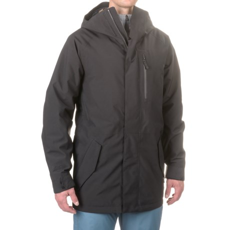 Burton Radial Gore-Tex® Jacket - Waterproof, Insulated (For Men)