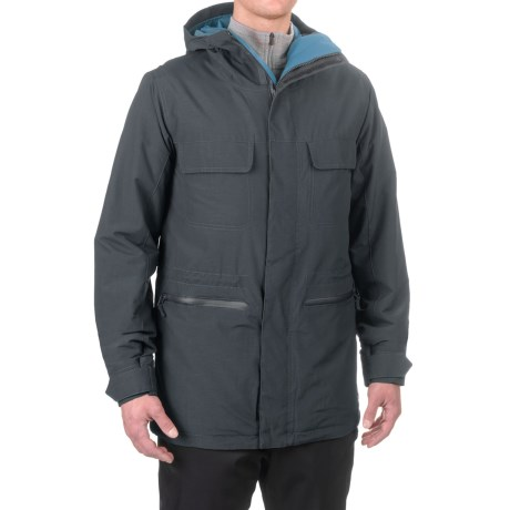 Burton Encore Snowboard Jacket - Waterproof, Insulated (For Men)
