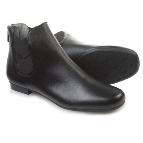 Adrienne Vittadini Adley Ankle Boots - Leather (For Women)