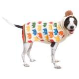 Humane Society Edwin Hooded Dog Sweater
