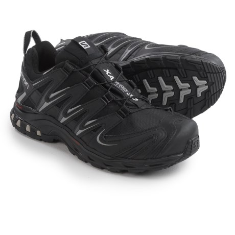 Salomon XA Pro 3D Climashield® Trail Running Shoes - Waterproof (For Men)