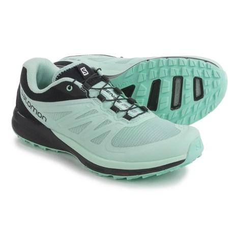 Salomon Sense Pro 2 Trail Running Shoes (For Women)