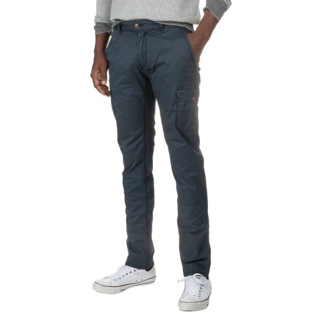 Jeremiah Ellison Cargo Pants (For Men)