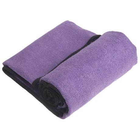"YogaRat Hand Towel - 15x24"""