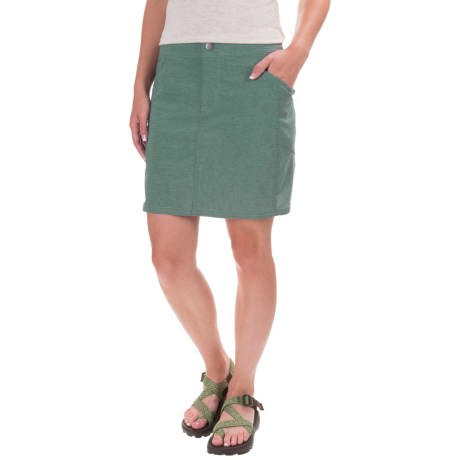 Marmot Mari Skort - UPF 30 (For Women)