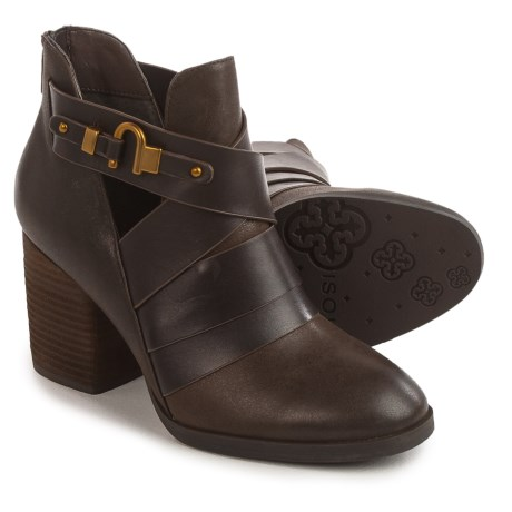 Isola Ladora Boots - Leather (For Women)
