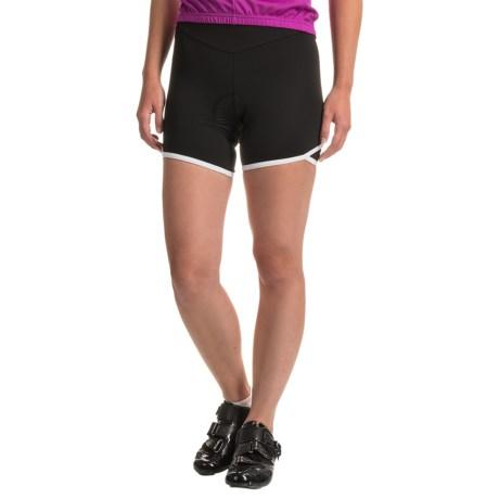 Sportful Sun & Sea Shorts (For Women)