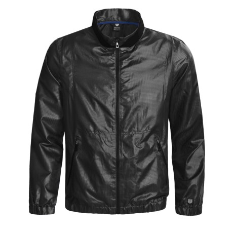 K-Swiss Ultralight Wind Jacket (For Men)
