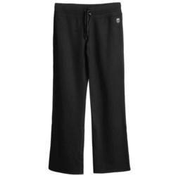 K-Swiss Warm Up Pants (For Women)