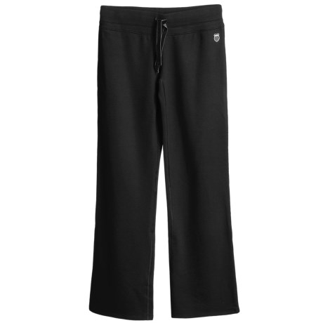 K-Swiss Warm Up Pants (For Women)