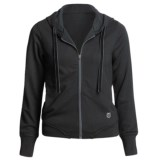 K-Swiss Warm Up Jacket (For Women)