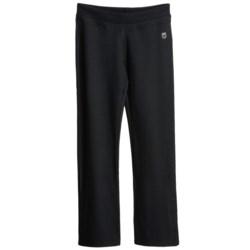 K-Swiss Training Pants (For Women)