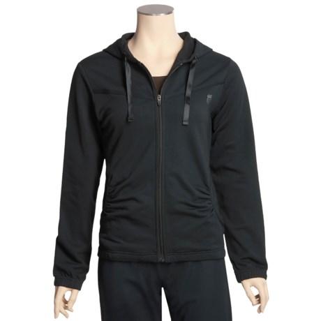 K-Swiss Training Jacket (For Women)
