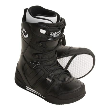 Ride Orion Snowboard Boots (For Men)
