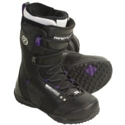 Ride Deuce Snowboard Boots (For Men)