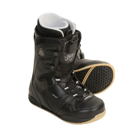 Ride Anthem Snowboard Boots (For Men)
