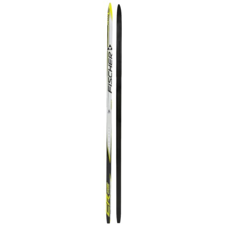 Fischer CR Classic Nordic Skis - Waxable