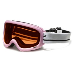Smith Optics Smith Sport Optics Gambler Snowsport Goggles (For Youth)