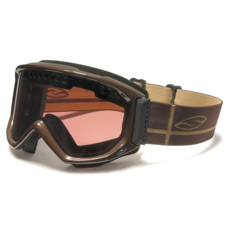 Smith Sport Optics Scope Pro Snowsport Goggles - Mirror Lens