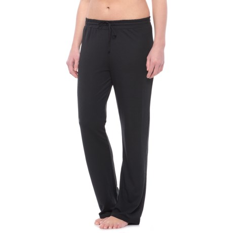 Live Love Lounge Stretch Lounge Pants - Relax Fit (For Women)