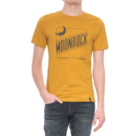 La Sportiva Moonrock T-Shirt - Short Sleeve (For Men)