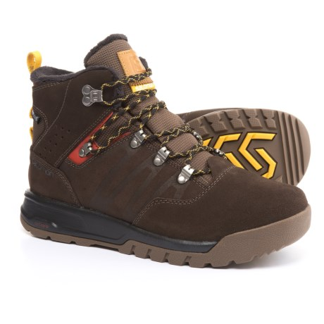 Salomon Utility TS Climashield® Winter Boots - Waterproof, Insulated (For Men)