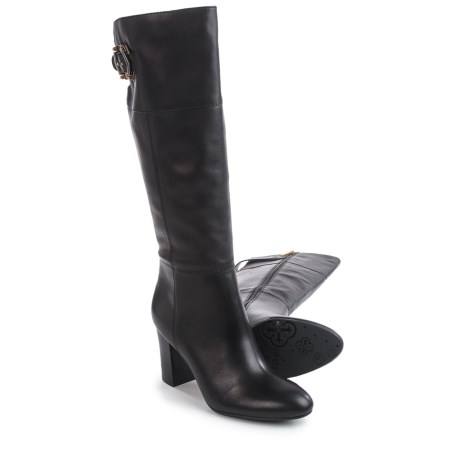 "Isola Coralie Dress Boots - Leather, 16"" (For Women)"