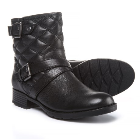Comfortiva Vestry Boots - Leather (For Women)