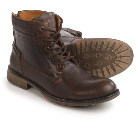 Steve Madden P-Quays Boots - Leather (For Men)