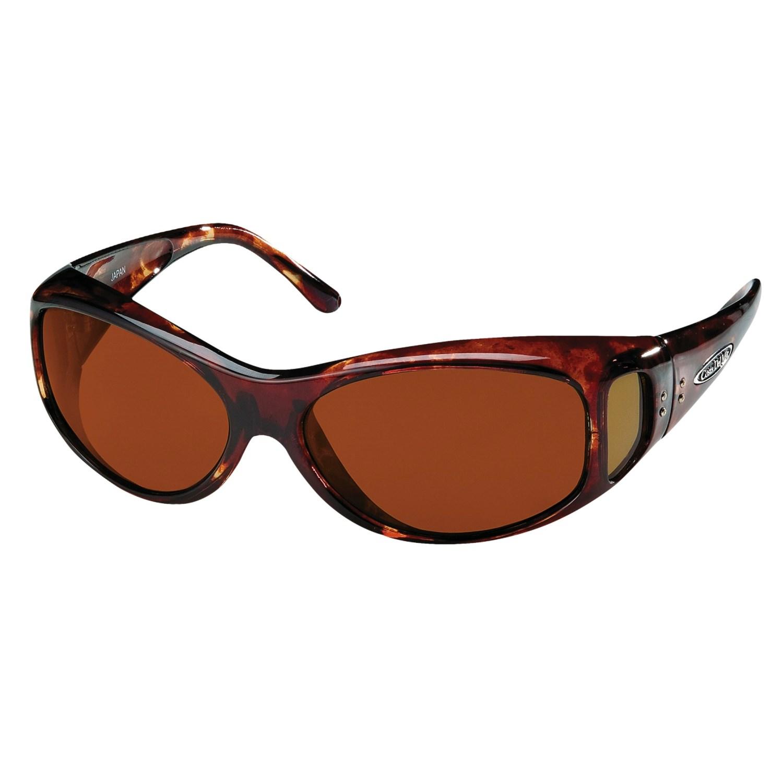 42d5922cabb Costa Del Mar Eliminator Sunglasses with Polarized 580 Lenses 2572V - Save  38%
