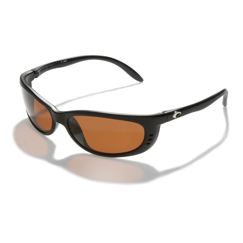 de81a48b37 Costa Del Mar Polarized Fishing Sunglasses