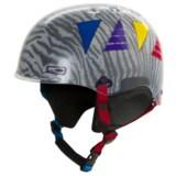 Smith Optics Smith Sport Optics Holt Helmet - Snowsport