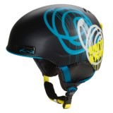 Smith Sport Optics Maze Exclusivo Helmet - Snowsport (For Youth and Women)
