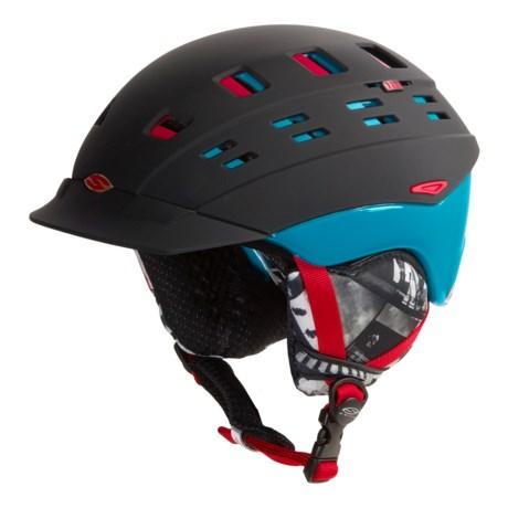 Smith Optics Smith Sport Optics Variant Brim Helmet - Snowsport