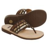Umi Bisbee Sandals (For Girls)