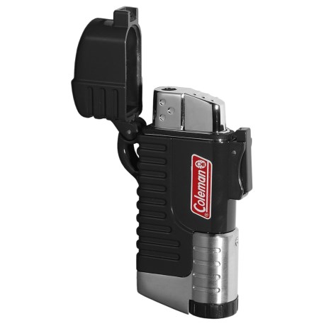 Coleman Tempest Windproof Lighter - Refillable