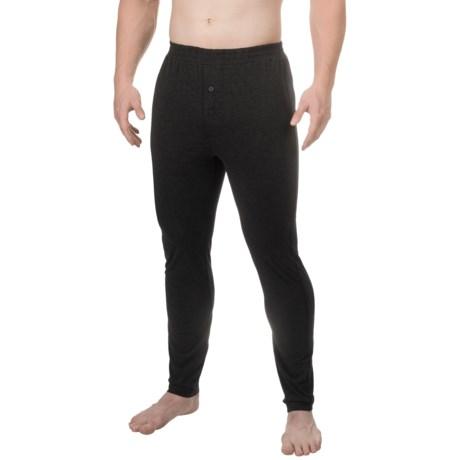 Burton First Layer Base Layer Wool Pants (For Men)