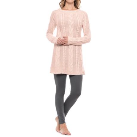 Anew Boyfriend Lounge Sweater (For Women)