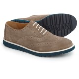 Armani Oxford Shoes - Suede (For Men)