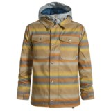 Burton Uproar Snowboard Jacket - Waterproof, Insulated (For Little and Big Boys)