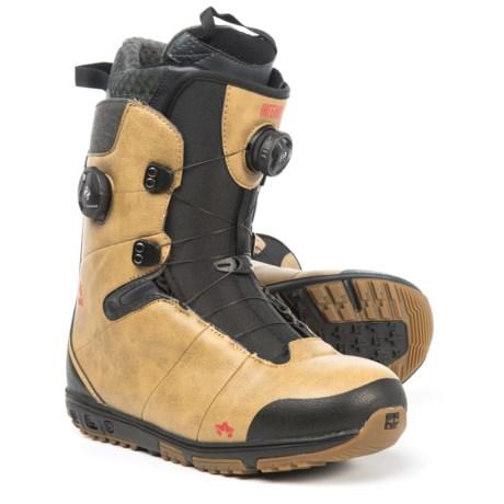 Rome Inferno BOA® Snowboard Boots (For Men)