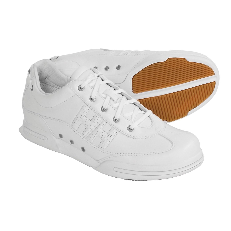 Latitude  Shoes Review