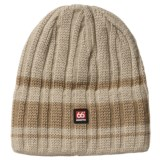 66° North Surtsey Beanie Hat (For Men and Women)