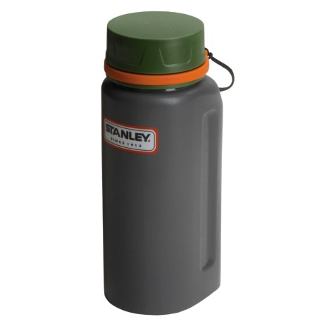 Stanley Outdoor Stainless Steel Water Bottle - 32 fl.oz.